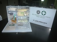 FirstAidBox